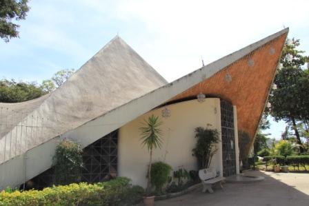 Igreja do Chapéu