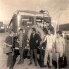 Nelsinho, Osmar Alves, Messias na jardineira do Sr. Bernadino, em Santa Bárbara