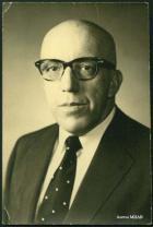 Governador José Magalhães Pinto